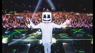 Marshmello live set (audio) Tomorrowland 21July 2017