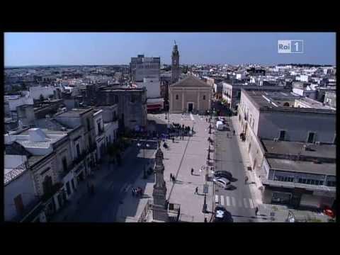 Puglia Sava TA Rai1 28 apr 2013 YouTube