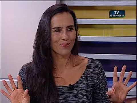Assembleia Entrevista - Cynthia Duarte