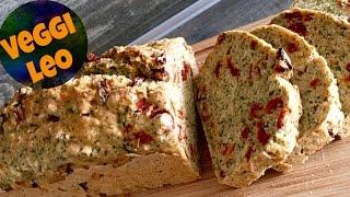 Italienisches Kräuterbrot | vegan