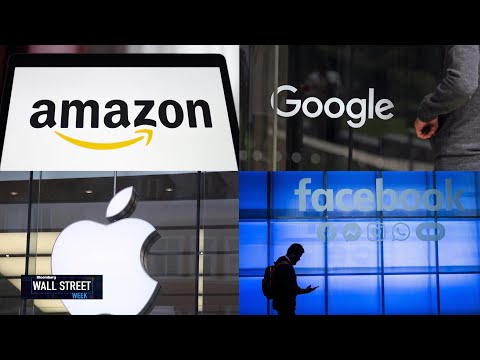 Tax & Antitrust Regime Change