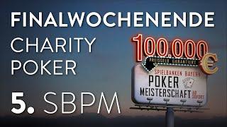 Charity-Poker-Turnier am 16.3.2018 in der Spielbank Bad Kötzting!