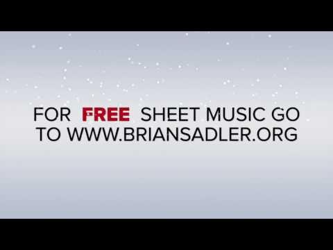 A Christmas Carol for Brass Quintet