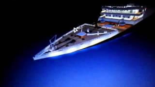 Roblox : potápění titanicu😭😭😭😭😭