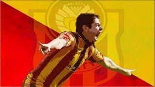 Guilherme Skills   Goals   Malatyaspor (2018-2019 1. Season)