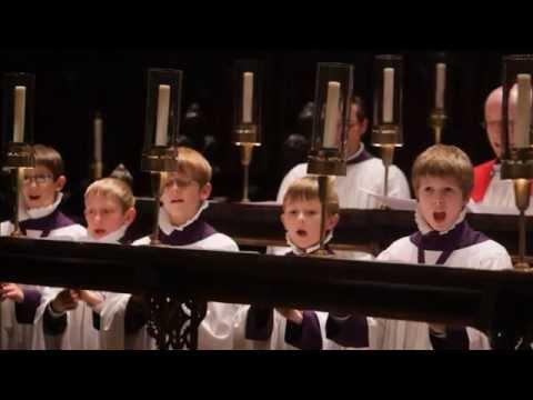 Miserere mei, Deus - Canterbury Cathedral Choir