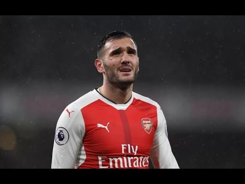 Why Isn't Lucas Perez Starting For Arsenal?