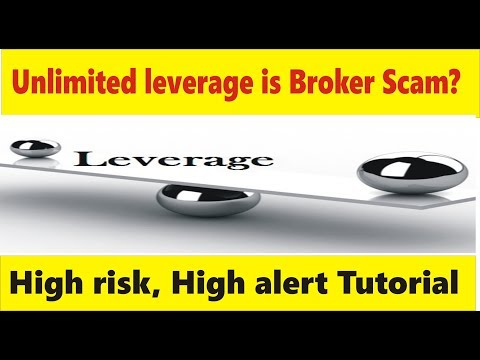 are-forex-brokers-with-1.3000-(-unlimited-leverage-)-scams-|-taniforex-tutorial-in-hindi-and-urdu