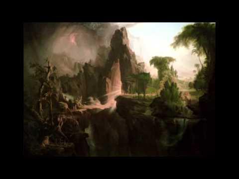05   Romanticism in the United States   03   Allston, Elijah in the Desert