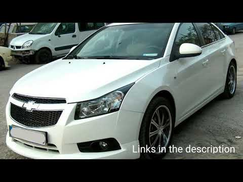 Chevrolet Cruze Tuning