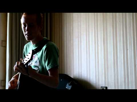 Coma Girl Joe Strummer & The Mescaleros Acoustic Cover