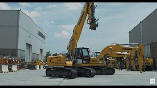 Liebherr - The Know-how Of Liebherr-France SAS