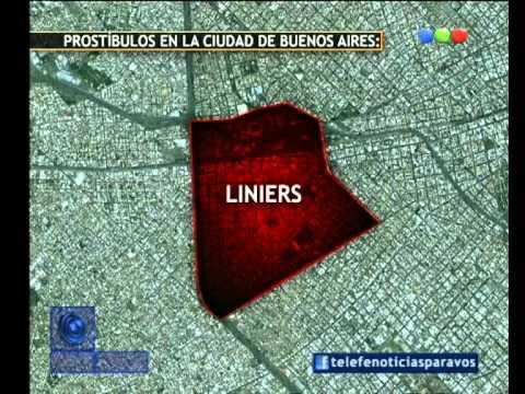 Mapa de prost bulos en la ciudad de buenos aires telefe for Espectaculo para ninos buenos aires