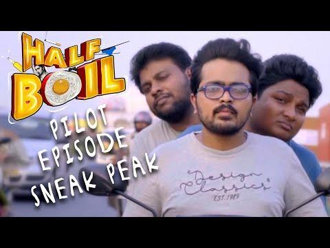 Sneak Peak | Half Boil | Madras Central