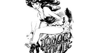 Tamara Knight -  More Love (Piano Groove)