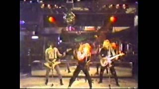 愚鈍(GUDON)/オマエノコトナドシラン(1987.05.12 T.V STUDIO LIVE)