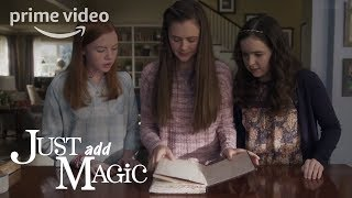 Just Add Magic Season 3 - Official Trailer | Prime Video Kids