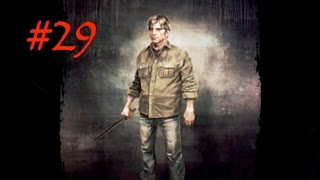 [29] Silent Hill Downpour: Extras (Collectibles & Gallery)