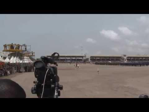 GHANA AIRFORCE BYPASS (GHANA @58)