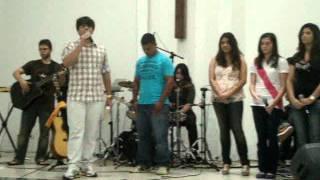 Baixar Nova União -  Ministração da Palavra ( Marcelo Falcão)