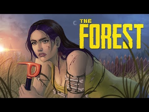 THE FOREST IS BACK! (In more ways than one!)