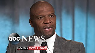 Terry Crews details alleged sexual assault by Hollywood talent agent thumbnail