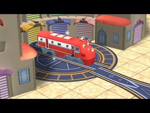 Chuggington Traintastic Adventures - Game App for Kids