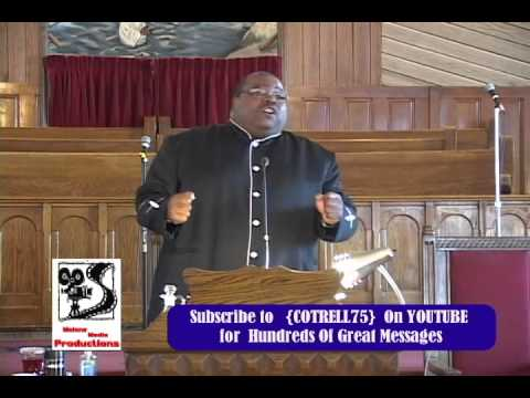 Rev Dwayne Banks 'Divine Sympathy for Human Sorrow'
