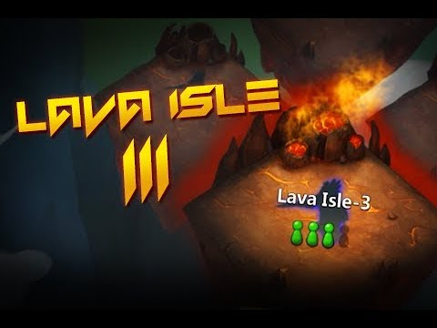 How To Play Lava-3 With Random People? ❚ Castle Clash