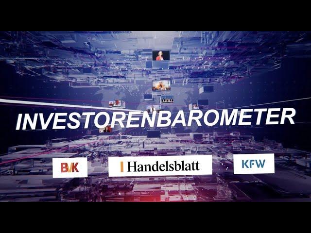 Investorenbarometer Quartal 4 2020