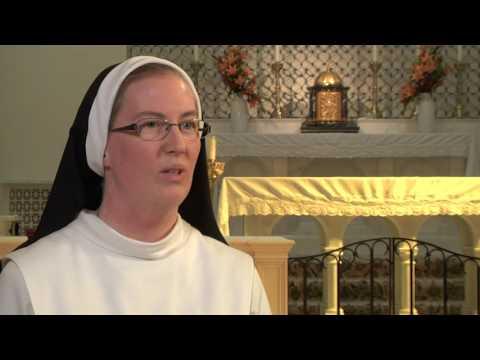 "NET TV - ""Radical Joy"" - Dominican Sisters of Hawthorne"