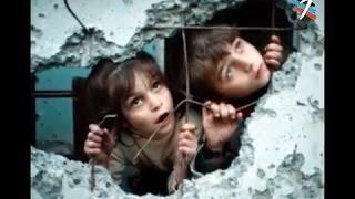 Тамара Гвердцители - Дети войны