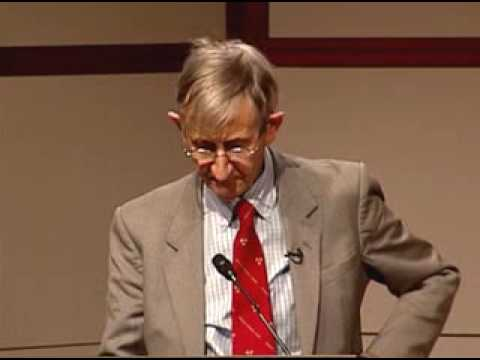 Freeman Dyson: Heretical Thoughts About Science and Society