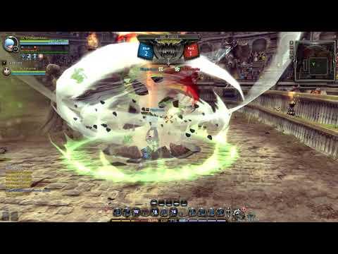 Download High Octane Dragon Nest Pvp 24 Raven Vs Tempest MP3