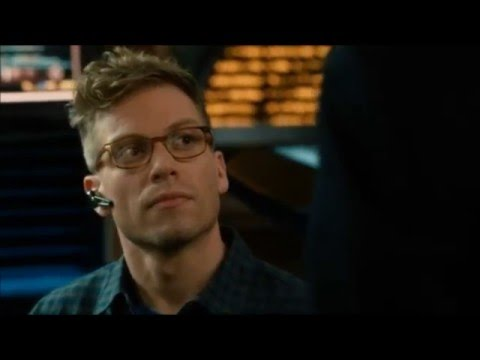 NCIS Los Angeles: A funny moment with Owen Granger, Eric Beale and Nell Jones