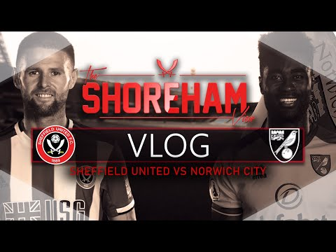 Crushing The Canaries At Carrow Road | Sheffield United 2 Norwich City 1 Vlog