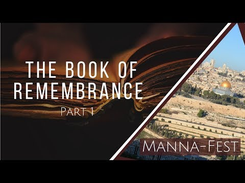 The Book of Remembrance Part 1 | Episode 937