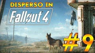 Disperso in Fallout 4 9 I Tesori di Jamaica Plain Gameplay ITA