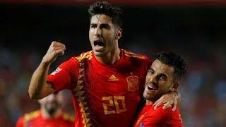 Spain vs Croatia [6-0] - MATCH REVIEW