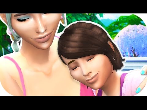 THE SIMS 4 // NOT SO BERRY | PART 13 — MOTHER, DAUGHTER DATE.