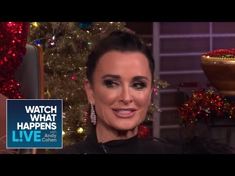 The OG Housewives Grill Andy Cohen About Housewives Drama  WWHL