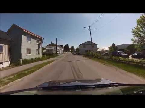 Road trip Åssiden del 2