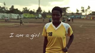 Empower Girls - International Day of the Girl
