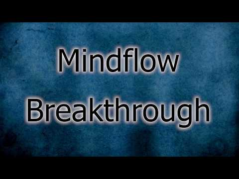 Mindflow - Breakthrough Lyrics (1k Subscribers for remake this video with new style)