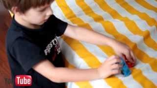 Trastorno obsesivo compulsivo en la infancia