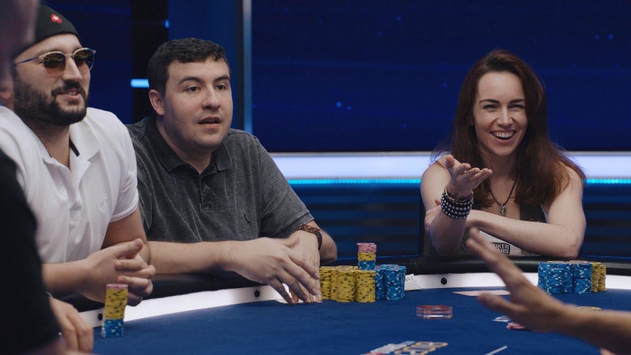 Покер онлайн смотреть на русском 2014 колесо фортуны казино вулкан