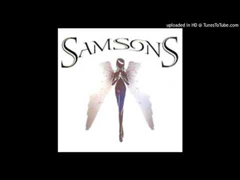 Samsons - Bukan Diriku