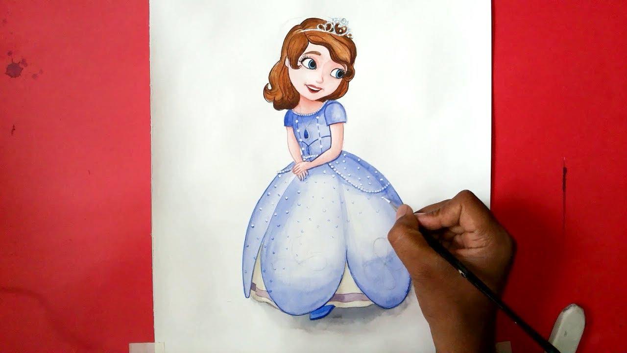 how to draw princess jasmine full body