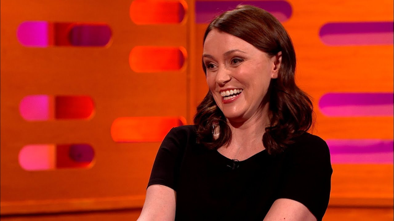 Keeley Hawes Keeley Hawes new picture