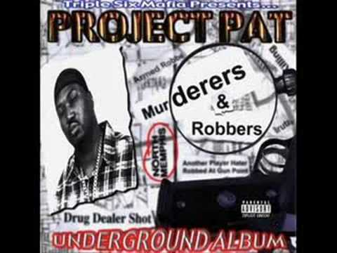 Project Pat - Easily Executed